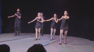 Encontro Beradeiro de Dança encerrou no domingo (23) - O 2ª festival foi realizado em Porto Velho e Ji-Paraná. Cerca de 15 companhias de dança participaram do evento.