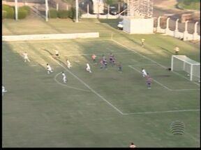 Em estreia na Segundona, Grêmio Prudente perde para Olímpia - Ronaldo Nascimento comenta os lances da partida.