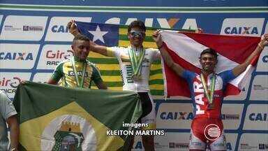 Copa Norte Nordeste de Ciclismo movimentou adeptos do esporte neste fim de semana - Copa Norte Nordeste de Ciclismo movimentou adeptos do esporte neste fim de semana