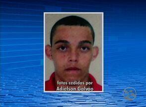 Jovem de morre em acidente de carro em Caruaru - Acidente ocorreu na zona rural.
