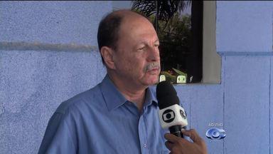 Representante da CBTU fala sobre projeto de instalação de sinalização para trens - Coordenador de comunicação Gabriel Mousinho diz que projeto executivo já está em desenvolvimento.