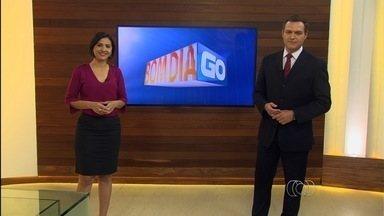 Veja os destaques do Bom Dia Goiás desta terça-feira (25) - Hospital suspende o fornecimento de vagas de UTI para o SUS devido a atraso nos pagamentos por parte do governo.