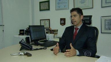 Quadrilha vendia vagas de emprego no Rock in Rio pela internet - A Delegacia de Repressão aos Crimes de Informática investiga um quadrilha que tem oferecido vagas pela internet para trabalhar no Rock in Rio.