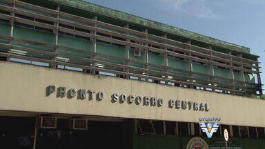 UTI do PS Central de Santos ainda não tem data de reabertura - Dois pacientes acabaram morrendo na unidade.