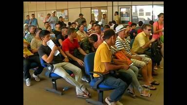 Ministério Público solicita vistoria no prédio da Ciretran em Santarém - Ação foi motivada por um pedido feito pelos servidores do órgão.