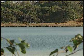 Dmae fecha comportas de represas para evitar racionamento - Consumo de água em Uberlândia é de 195 milhões de litros de água/dia.Autarquia fechou 16 comportas da Bom Jardim e outras 14 de Sucupira.