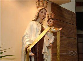 Após serem adiados, festejos Nossa Senhora do Carmo iniciam nesta quinta-feira (27) - Após serem adiados, festejos Nossa Senhora do Carmo iniciam nesta quinta-feira (27)