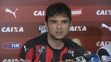 Vitória apresenta mais um reforço para o Brasileirão - Confira as notícias do rubro-negro baiano.