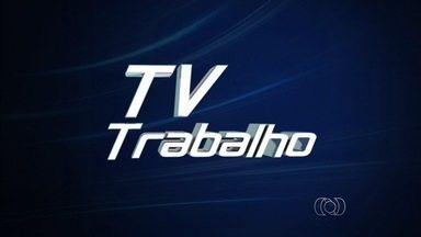 Tv Trabalho oferece oportunidades de emprego em Goiás - Estão disponíveis vagas para auxiliar de cozinha e garçom.