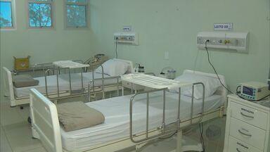 Primeiro hospital público de Borda da Mata (MG) é inaugurado nesta terça-feira (8) - Primeiro hospital público de Borda da Mata (MG) é inaugurado nesta terça-feira (8)