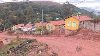 Moradores do bairro Vila Verde, em Caxambu (MG), pedem melhorias para o local - Moradores do bairro Vila Verde, em Caxambu (MG), pedem melhorias para o local
