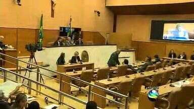 Secretário é convocado para falar sobre Proinvest na Assembleia Legislativas - Secretário é convocado para falar sobre Proinvest na Assembleia Legislativas.