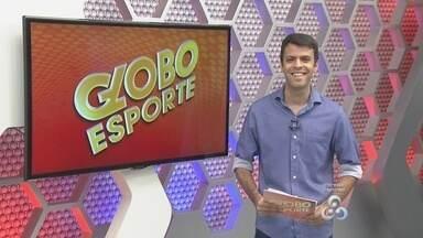 Assista à íntegra do Globo Esporte AM desta terça (8) - Confira os destaques do esporte no Amazonas.