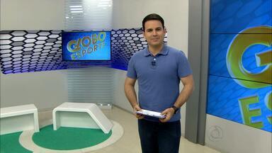 Assista à integra do Globo Esporte PB dessa terça-feira (08/09/2015) - Tudo sobre o esporte da Paraíba no feriadão.