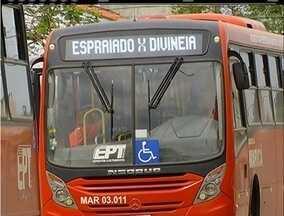Prefeitura cria novas rotas e ônibus gratuitos voltam a circular em Maricá, no RJ - Ao todo, 13 veículos voltaram a circular em novos itinerários.