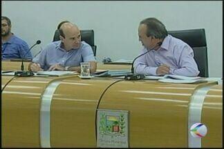Vereador Miguel Júnior renuncia ao cargo após investigação em Araxá - Político ficou afastado por quase 20 dias após início de investigações.Apontado como mentor, será substituído por João Bosco Borges.
