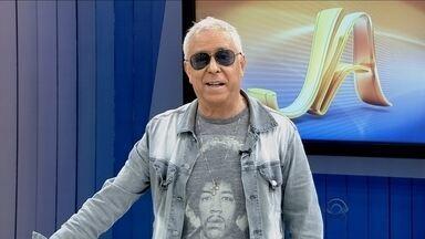 Confira o quadro de Cacau Menezes desta quarta-feira (9) - Confira o quadro de Cacau Menezes desta quarta-feira (9)