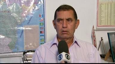 Táxi dirigido por suspeito de agressão tinha cadastro irregular, diz CTTU - Vídeo mostra taxista, no Recife, agredindo fotógrafo após desentendimento sobre troco.