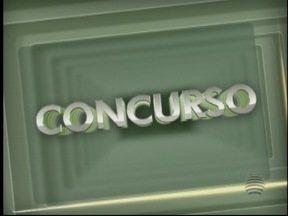 Tome nota dos concursos públicos com inscrições abertas - No Oeste Paulista tem opção de estágio em um órgão estadual.