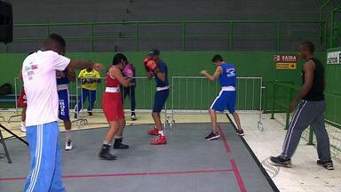 Norte-Nordeste de Boxe acontece em Aracaju - Norte-Nordeste de Boxe acontece em Aracaju