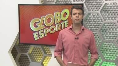 Assista à íntegra do Globo Esporte AM desta quarta (09) - Veja o programa completo do Globo Esporte Amazonas.
