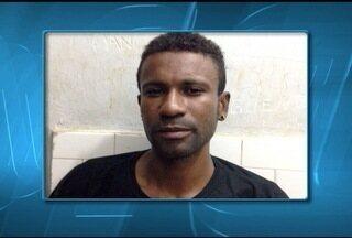 Homem de 26 anos é preso suspeito de tráfico de drogas - De acordo com a Polícia Civil, o suspeito possui passagens por tráfico de drogas, roubo e tentativa de homicídio.