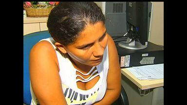 Bebê furtado de hospital é achado e suspeita é presa em Santarém - Suspeita e bebê foram achados numa casa no bairro Maracanã.Mãe havia dado a luz na noite de terça (8), no Hospital Municipal.