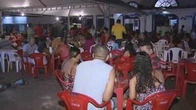 Mercado Central realiza festa em comoração de 62 anos - Neste sábado (12) o tradicional Mercado Central de Macapá completa 62 anos, e adivinha como é que vai ser o ritmo da comemoração.