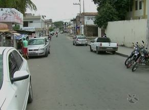 Cidade Real acompanha dificuldade no trânsito do Bairro Caiucá - Moradores pedem sinalização.