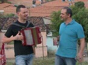 Coisas da Terra mostra segunda parte da entrevista com o músico Ivison Santos - Ele está em uma turnê pela Europa.