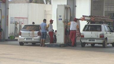 Licença operacional para posto de gasolina será obrigatória - Resolução é válida desde 2013.