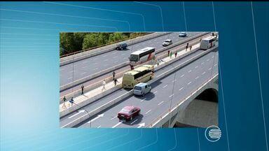 Mudança no projeto da obra da Ponte JK deve ajudar nos setores de prestações de serviços - Mudança no projeto da obra da Ponte JK deve ajudar nos setores de prestações de serviços