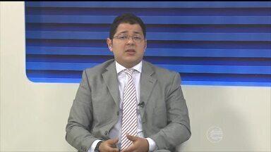Crise faz Governo suspender concursos públicos - Presidente da Comissão de Concursos da OAB-PI fala sobre o assunto.