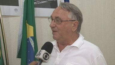 Mandato de prefeito de Cacoal vai a julgamento nesta quarta-feira (16) - Julgamento será as 18h30 na Câmara de Vereadores.CP pede cassação por envolvimento em denúncias da Operação Detalhe.