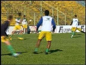 Ypiranga joga contra o Inter de Lages,SC, neste domingo, 13 - Se vencer, o time de Erechim (RS) garante a decisão das oitavas de final da Série D do Brasileirão em casa.