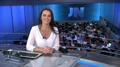 JN: Papa Francisco desembarca em Havana, em Cuba - Quatro jovens são mortos em chacina na Região Metropolitana de São Paulo. Medidas simples facilitam a vida de pessoas com deficiência no país da tecnologia. E os destaques do Brasileirão e também do Rock in Rio.