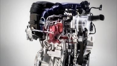 Como o motor TSI transformou o UP no carro mais econômico do país - Como o motor TSI transformou o UP no carro mais econômico do país