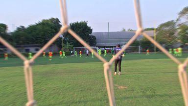 Cuiabá joga permanência na Série C contra o Águia de Marabá - Dourado joga fora de casa