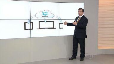 Tecnologia: Gilberto Sudré fala sobre crimes eletrônicos - Especialista responde dúvidas dos telespectadores.