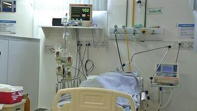 Parentes de pacientes internados em UTIs são vítimas de golpistas - Parentes de pacientes internados em UTIs são vítimas de golpistas