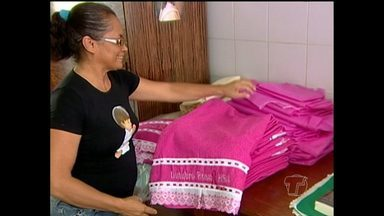 'Outubro Rosa' terá caminhada e realização de exames em Alenquer - Objetivo é conscientizar mulheres sobre o câncer de mama e de colo do útero. Inscrições para exames serão feitas até 30 de setembro.