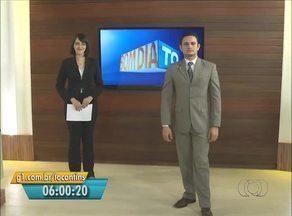 Veja os destaques do Bom Dia Tocantins desta sexta-feira (25) - Veja os destaques do Bom Dia Tocantins desta sexta-feira (25)