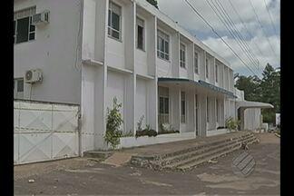 Hospital de Santa Isabel volta a funcionar - Hospital fechou por falta de dinheiro e prefeitura assumiria despesas.