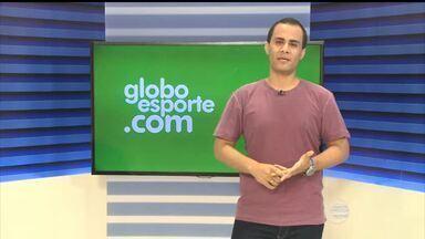 Confira os destaques do Globoesporte.com desta sexta (25) - Confira os destaques do Globoesporte.com desta sexta (25)