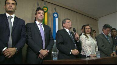 Eleições da OAB começam em novembro em João Pessoa - Os candidatos falaram sobre a campanha.