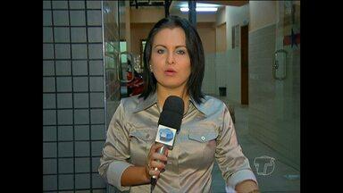 Polícia recaptura um dos 4 presos que fugiram de presídio em Santarém - Prisão aconteceu em uma casa no bairro São José Operário. Outros três que fugiram por túnel continuam foragidos.