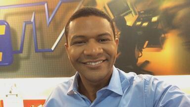 NETV 1ª Edição estará em Camaragibe hoje - Telejornal começa logo mais, ao meio-dia.