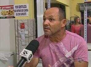 Moradores de bairro de Caruaru reclamam de insegurança - Segundo eles, número de assaltos é grande.