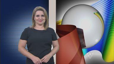 Tribuna Esporte (28/09) - Confira a edição completa desta segunda-feira.