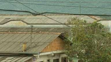 Lei sancionada em Poços de Caldas (MG) proíbe utilização de amianto nas construções - Lei sancionada em Poços de Caldas (MG) proíbe utilização de amianto nas construções